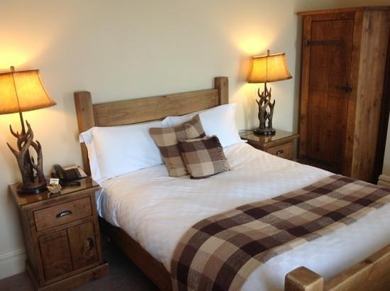 Smith & Western Tunbridge Wells: Room