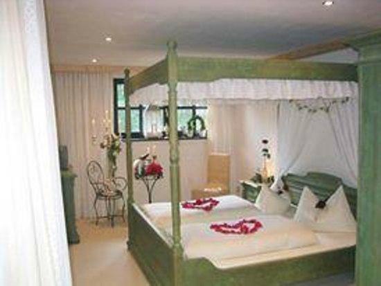 Ostermaiers Hotel und Restaurant: Hotelzimmer