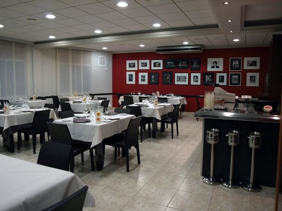 imagen Restaurant El Cazador en Ulldecona