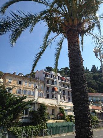 Lou Souleou: hotel