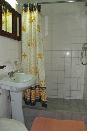 Kandy Holiday Home: Salle de bain
