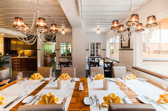 Restaurant Hohberg