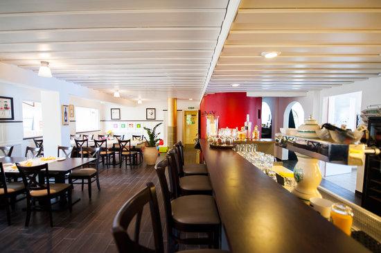 Restaurant Hohberg : Restaurant/Bar