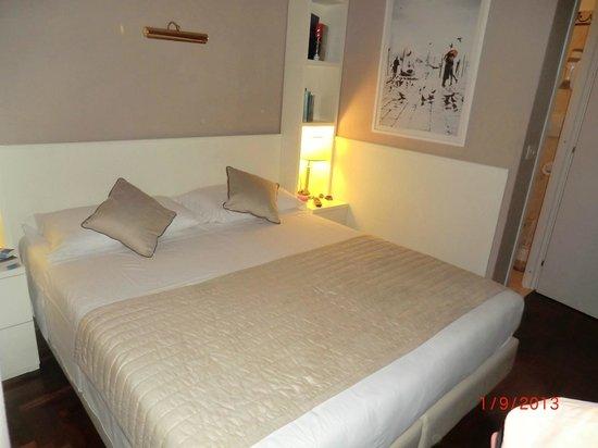 Hotel Italia: caméra 2
