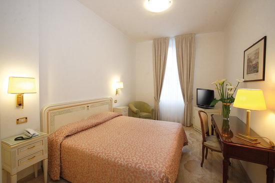 Hotel Genovese Villa Elena Varazze Recensioni
