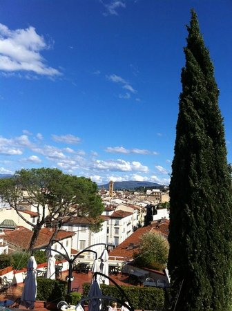 Terrazza Rossini Florence Santa Maria Novella