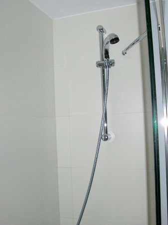 Hotel Madanis Liceo: WC