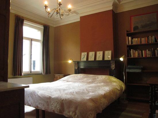 Bed & Breakfast Sonian Wood