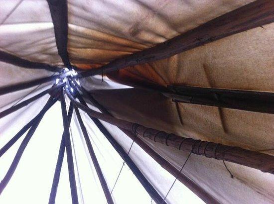 Le Kokopelli: l'exutoire des fumées