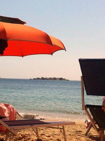 Agia Anna Beach: Παραλία Αγίας Άννας