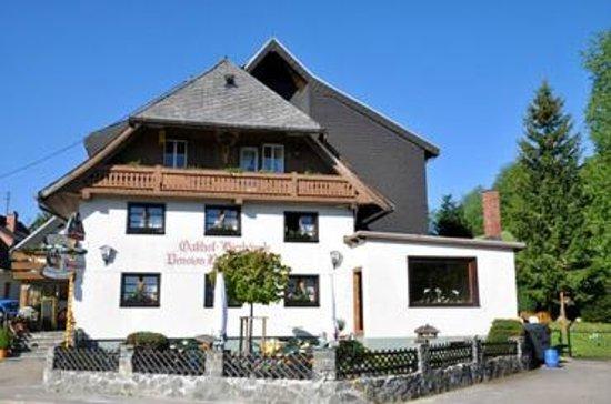 Landhotel Bierhaeusle: Außenansicht