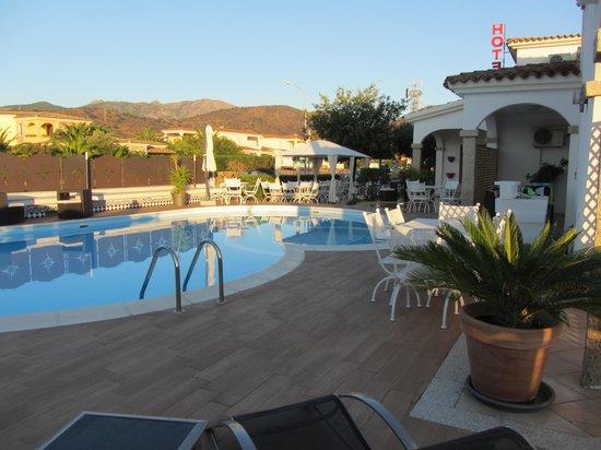 Hotel Il Platano : piscina