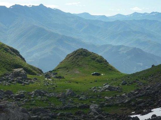 Fuente de Somave. Picos de Europa: impresionante excursión por los alrededores