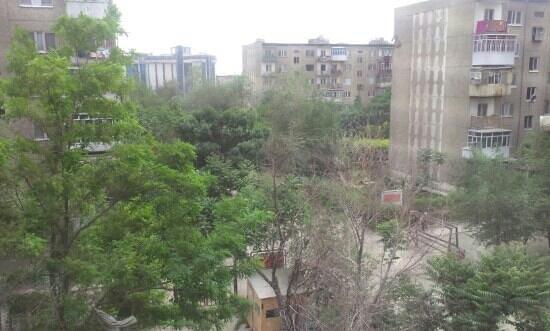 Afganistan: Macroryan, Kabul