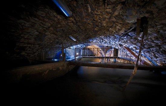 Brescia Underground