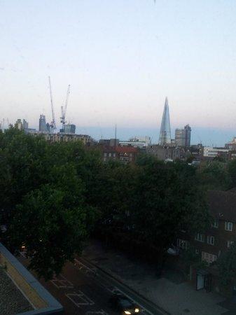 ทูนส์ โฮเทลส์-เวสมินเตอร์: My view on 5th floor
