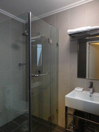 The Bayswater Sydney: Bathroom