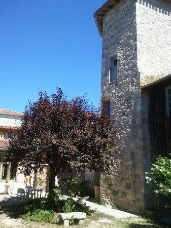 La tour de Brazalem
