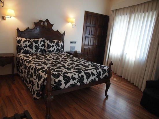 Hotel São José: Notre chambre