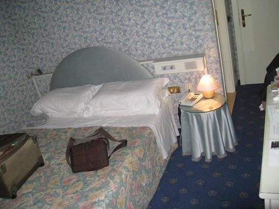 Hotel Il Burchiello: Bedroom - room 165