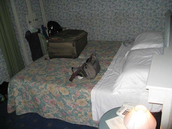 Hotel Il Burchiello: Bedroom -room 165