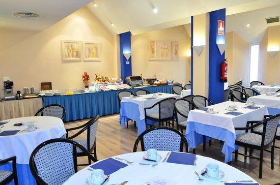 Hotel Ciudad de Logroño, hoteles en Logroño