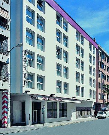 Hotel Ciudad De Logrono Spain La Rioja Reviews Photos Price Comparison Tripadvisor