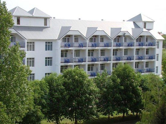 アガット ホテル
