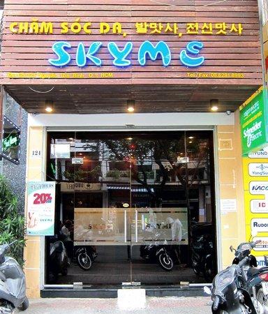 Skyme Spa