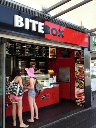 Bite Box