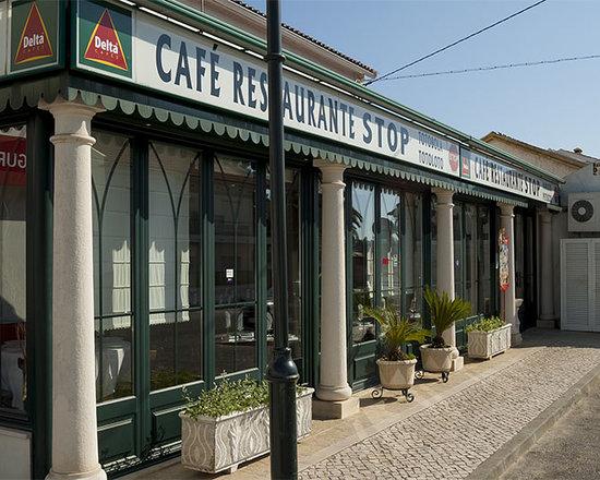 Vila Nova da Barquinha, Portugal: Restaurante Stop - Atalaia, Barquinha