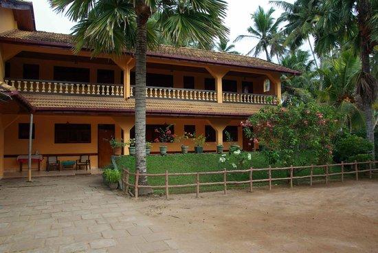 T.K. Green Garden Hotel