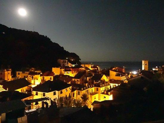 Hotel Villa Steno: Night View