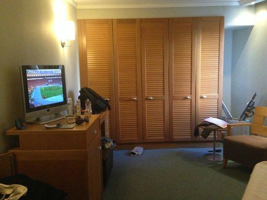 The Athenian Callirhoe Exclusive Hotel: Room