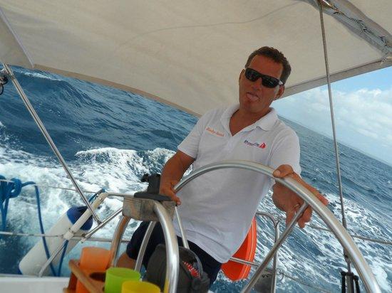Bowalie : captain Walter