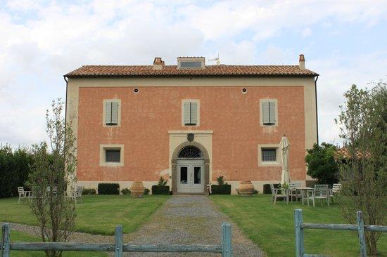 Agriturismo Casale Bonaparte di Simona Archibusacci: Agriturismo