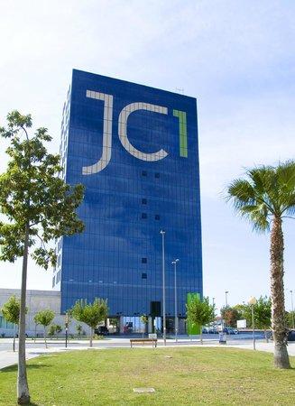 Sercotel JC1 Murcia