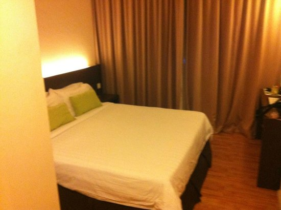 The LimeTree Hotel: Camera