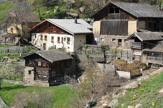 Schlosswirt Juval