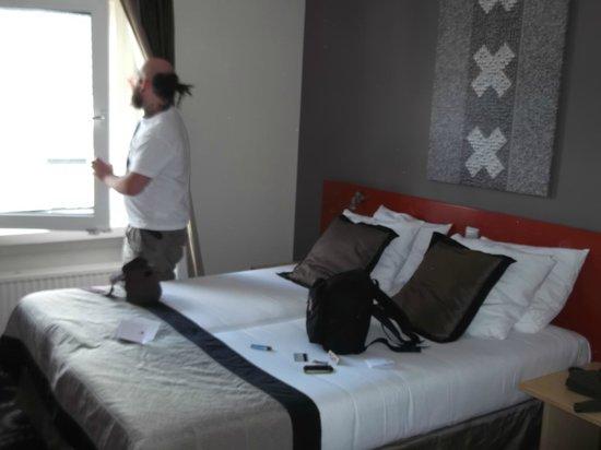 Hampshire Hotel Lancaster Amsterdam Reviews