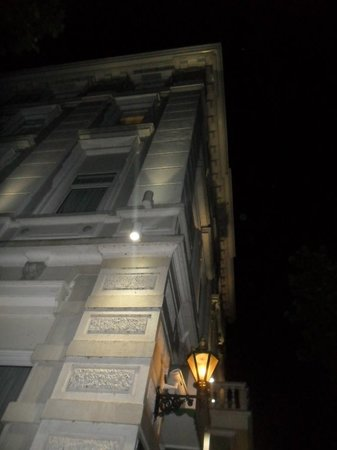 Hampshire Hotel - Lancaster Amsterdam: esterno hotel