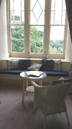 The Orestone Manor : Room 4