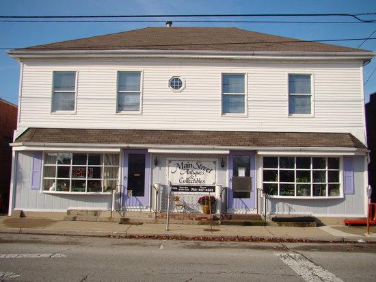 Kokomo, IN: Our Store