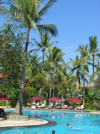 The Laguna, a Luxury Collection Resort & Spa : *Entrez votre légende ici.