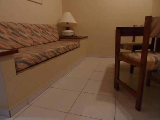 Atlântico Copacabana Hotel : room