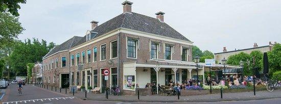 Cafe Restaurant De Eendracht