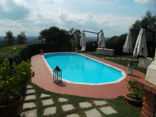 Collina Toscana Resort