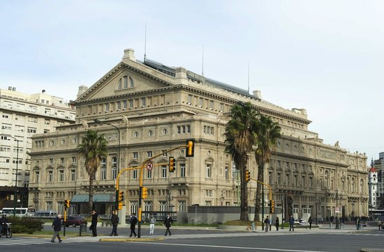 Photo of Theater Teatro Colon at Calle Cerrito 628, Buenos Aires C1010AAN, Argentina