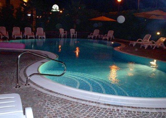 Hotel BellaVista : La Piscina