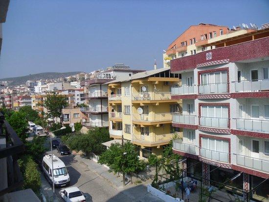 Tecimen Hotel